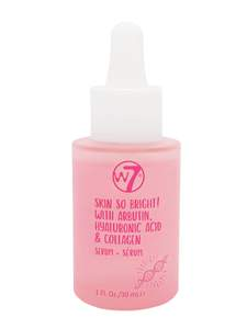 W7 Skin So Bright! Face Serum 30ml