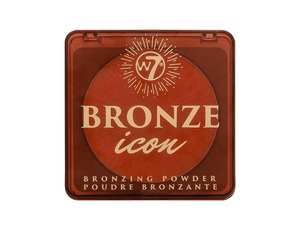 W7 Bronze Icon Bronzing Powder 15gr