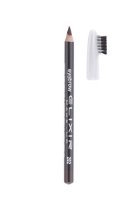 Elixir Eyebrow Pencil # 202 Cafe Noir 1,2gr