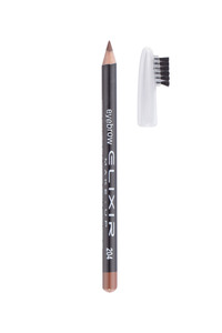 Elixir Eyebrow Pencil # 204 Chocolate 1,2gr
