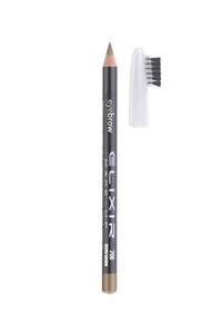 Elixir Eyebrow Pencil # 206 Warm Brown 1,2gr