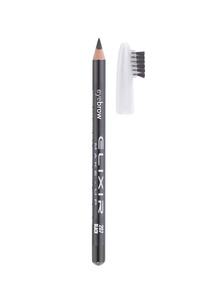 Elixir Eyebrow Pencil # 207 Black 1,2gr