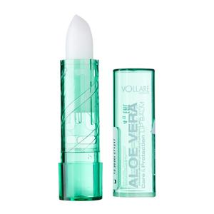 Vollare Aloe Vera Lip Balm # Apple 4gr