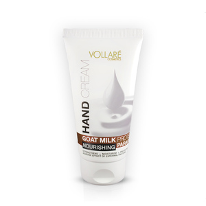 Vollare Goat Milk Nourishing Hand Cream 75ml