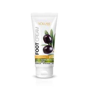 Vollare Foot Cream Olive Extract 75ml