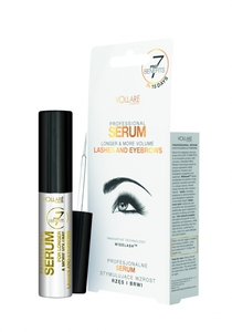 Vollare Serum For Eyelashes And Eyebrows 9ml