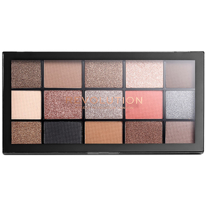 Makeup Revolution Re-Loaded Eyeshadow Palette # Hypnotic 15x1,1gr