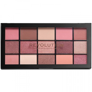 Makeup Revolution Re-Loaded Eyeshadow Palette # Provocative 15x1,1gr