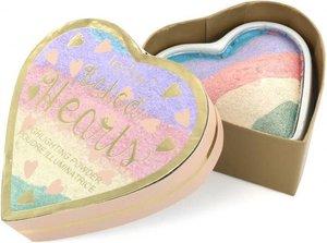 Technic Baked Hearts Highlighter