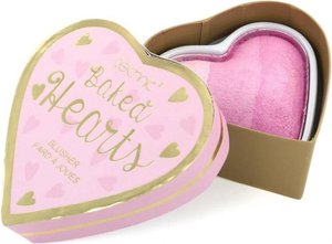 Technic Baked Hearts Blusher